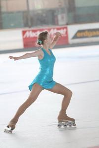 Mens Roller Skating Artistic Jumps